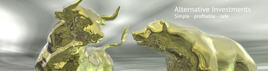 Alternative Investments - Better returns at less volatility